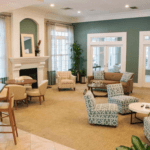 Beacon Place Apartment Clubhouse