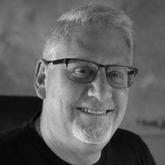 Bruce Zavos