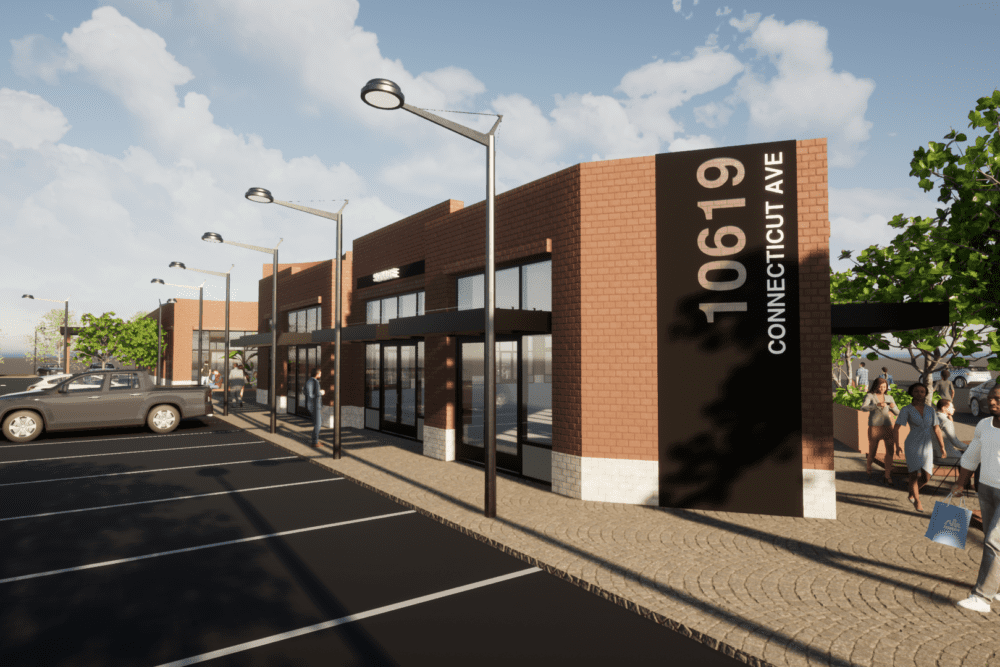 Commercial – Mixed Use