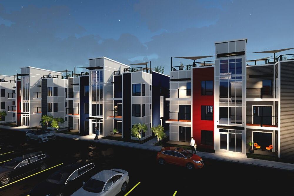 Market Rate Condominiums